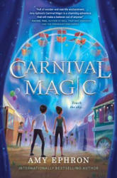Carnival Magic (ISBN: 9781524740214)