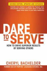 Dare to Serve (ISBN: 9781523097838)