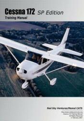 Cessna 172sp Training Manual - Oleg Roud (ISBN: 9781519617071)