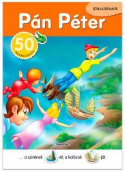 Pán Péter (ISBN: 9789639626324)