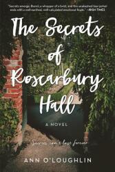 SECRETS OF ROSCARBURY HALL (ISBN: 9781510739062)