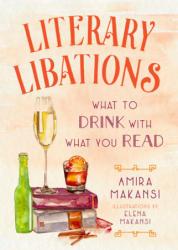 Literary Libations (ISBN: 9781510736580)