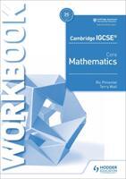 Cambridge IGCSE Core Mathematics Workbook (ISBN: 9781510421677)