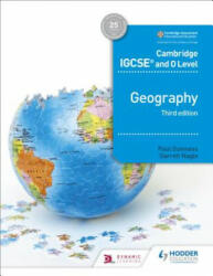 Cambridge IGCSE and O Level Geography 3rd edition (ISBN: 9781510421363)