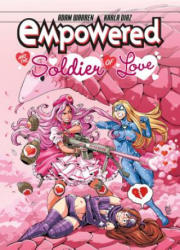 Empowered And The Soldier Of Love (ISBN: 9781506707037)