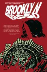 Brooklyn Blood (ISBN: 9781506706306)