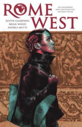 Rome West (ISBN: 9781506704999)