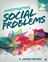 Investigating Social Problems (ISBN: 9781506348506)
