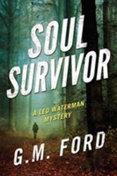 Soul Survivor (ISBN: 9781503903999)