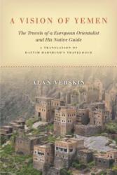 Vision of Yemen (ISBN: 9781503607736)