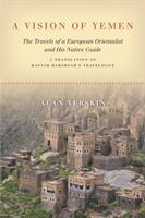 Vision of Yemen (ISBN: 9781503607033)