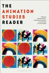 Animation Studies Reader (ISBN: 9781501332609)