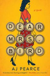 Dear Mrs. Bird (ISBN: 9781501170065)