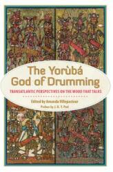 Yoruba God of Drumming (ISBN: 9781496818348)