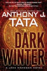 Dark Winter - A. J. Tata (ISBN: 9781496717900)