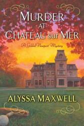 Murder at Chateau sur Mer (ISBN: 9781496703309)