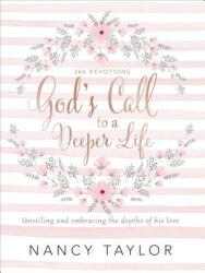 God's Call to a Deeper Life (ISBN: 9781496430113)