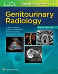 Genitourinary Radiology (ISBN: 9781496356192)