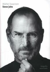 Steve Jobs - biografia autorizata (ISBN: 9789731931937)