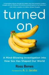 Turned on (ISBN: 9781492658603)