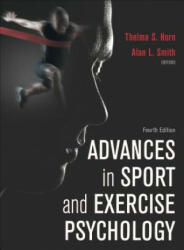 Advances in Sport and Exercise Psychology 4th Edition (ISBN: 9781492528920)