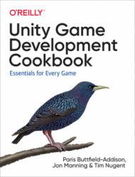 Unity Game Development Cookbook (ISBN: 9781491999158)