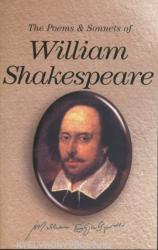 The Poems and Sonnets of William Shakespeare (ISBN: 9781853264160)