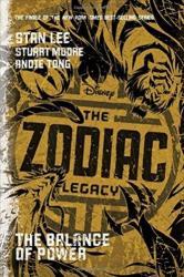 The Zodiac Legacy: Balance of Power (ISBN: 9781484752500)