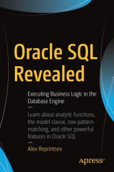 Oracle SQL Revealed (ISBN: 9781484233719)