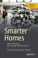 Smarter Homes (ISBN: 9781484233627)