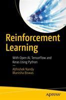 Reinforcement Learning - Abhishek Nandy, Manisha Biswas (ISBN: 9781484232842)