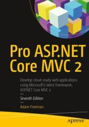 Pro ASP. NET Core MVC 2 - Adam Freeman (ISBN: 9781484231494)