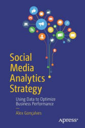 Social Media Analytics Strategy: Using Data to Optimize Business Performance (ISBN: 9781484231012)