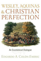 Wesley, Aquinas, and Christian Perfection - An Ecumenical Dialogue (ISBN: 9781481309455)