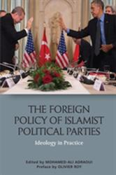 Foreign Policy of Islamist Political Parties - ADRAOUI MOHAMED ALI (ISBN: 9781474426640)