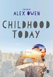 Childhood Today (ISBN: 9781473989375)