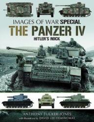 Panzer IV - Hitler's Rock (ISBN: 9781473856752)
