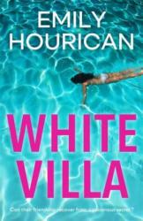White Villa (ISBN: 9781473628250)