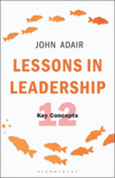 Lessons in Leadership (ISBN: 9781472956934)