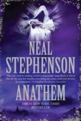 Anathem - Neal (Author) Stephenson (ISBN: 9781843549178)