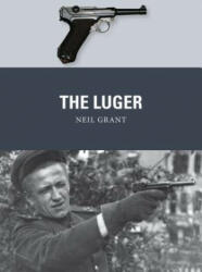 Luger (ISBN: 9781472819734)