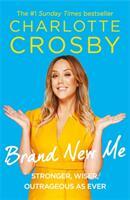 Brand New Me (ISBN: 9781472243294)