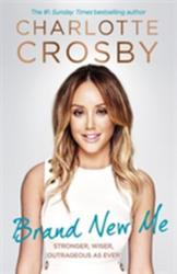 Brand New Me (ISBN: 9781472243270)