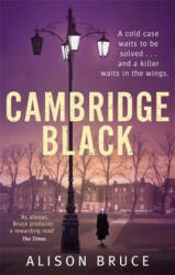 Cambridge Black (ISBN: 9781472119650)