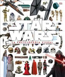 Star Wars La Enciclopedia Visual (ISBN: 9781465471284)