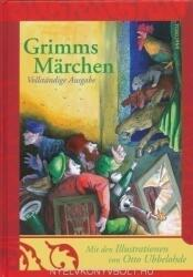 Grimms Märchen (ISBN: 9783866474215)