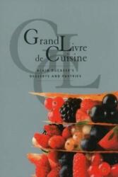 Grand Livre De Cuisine - Alain Ducasse (ISBN: 9782848440538)