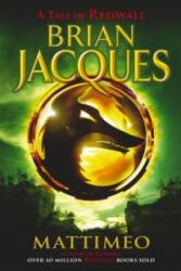 Mattimeo - Brian Jacques (ISBN: 9781862301405)