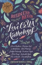 Begin, End, Begin (ISBN: 9781460752319)