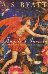 Angels and Insects (ISBN: 9780099224310)